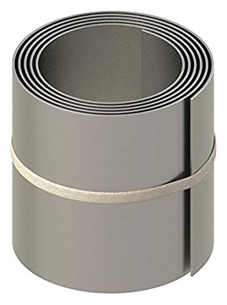 316-007-6-50, MAUDLIN PRODUCTS Shim,Roll,316,Annealed,6 x50 In x0.178mm