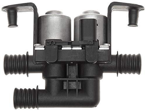 - Heater Control Valve Fits for BMW E53 X5 E60 E61 E63 E64 E65 E66 64116906652
