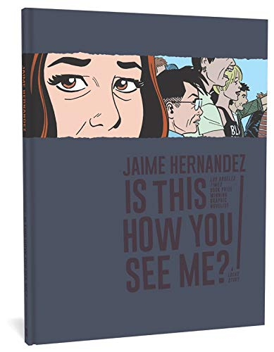 Pdf Graphic Novels Is This How You See Me?