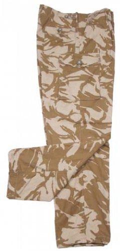 Pantalon, brit. 601235, forêt tropicale
