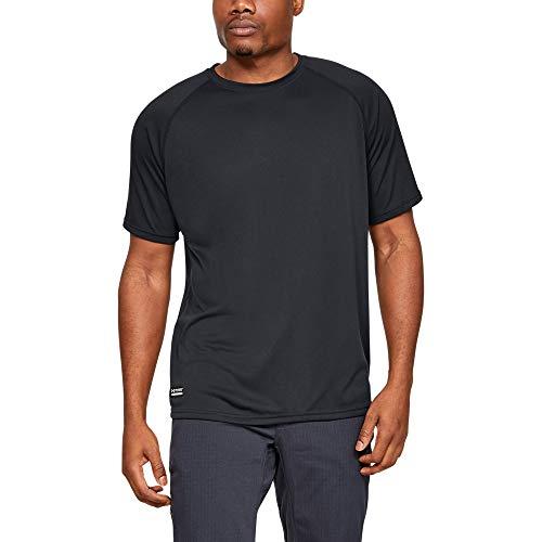 - Under Armour Men's Tactical Tech T-Shirt, Dark Navy Blue /Clear, XXXX-Large