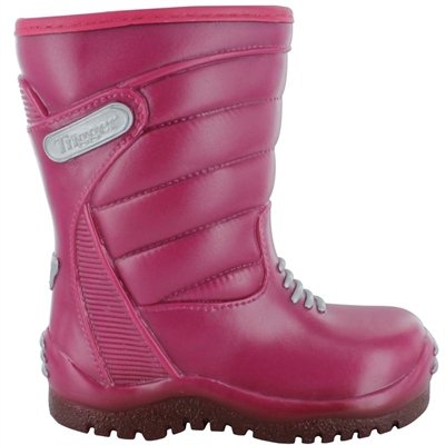 Trigger Thermoboot Kids Boot Fuchsia