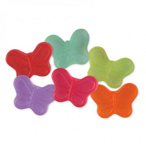 - Mini Gummi Butterflies (2.5 lb bag)