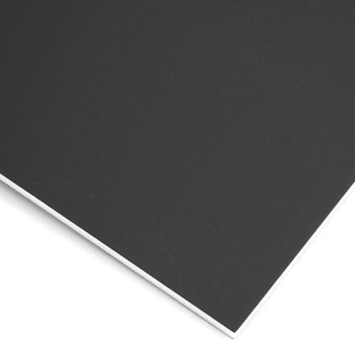 KOYO  デコパネ A3 ブラック 300×450×5mm 1枚入り