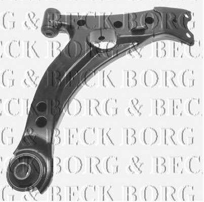 Borg & Beck BCA5910 Suspension Arm Front RH:
