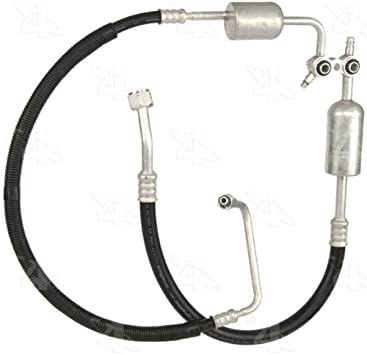Four Seasons 55156 A//C Refrigerant Hose