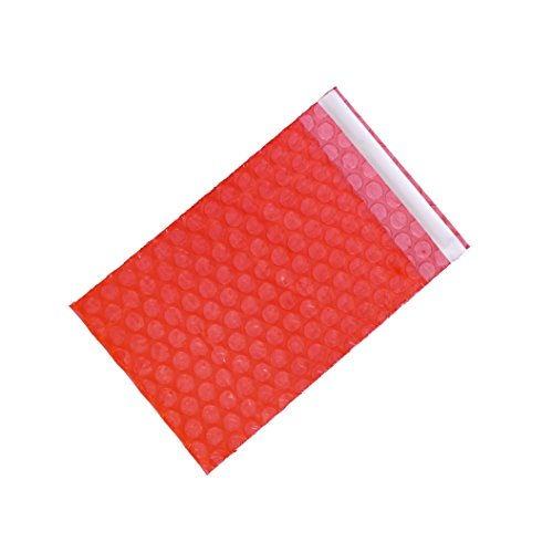 """Cheap Generic Anti-Static Bubble Bags Self-Seal Smooth on Both Sides 3"""" x 5""""+1"""" Pack of 100pcs for cheap"""