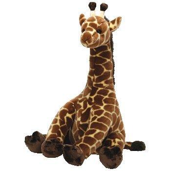 (Hightop Giraffe)
