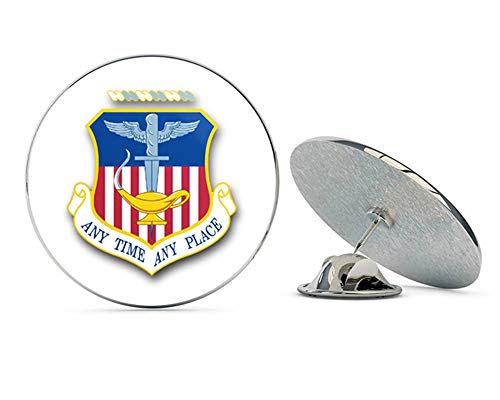 US Air Force 16th Special Operations Wing Military Veteran USA Pride Served Gift Metal 0.75