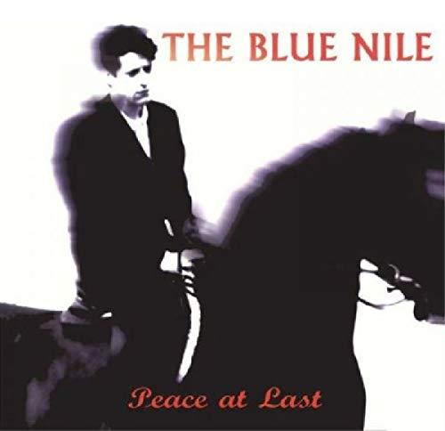 Peace Last Deluxe Blue Nile product image