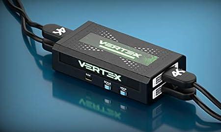 Hdfury Hdf0110 Vertex 2x 2 Hdmi Matrix 18gbps For 4k60 Elektronik