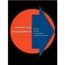 Marketing Management, Fourteenth Canadian Edition (14th Edition)