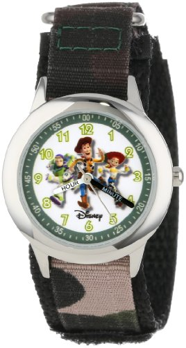 Woody Camo (Disney Kids' W000065 Toy Story 3