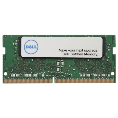 Dell Memory Upgrade - 16GB 2Rx8 DDR4-2400MHz SODIMM Memory Module [PN: SNP821PJC/16G]