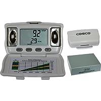 Cosco Pedometer with Body Fat