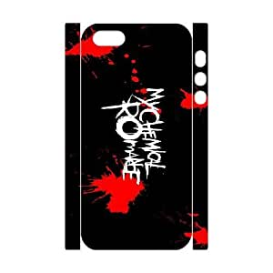 Personalized Durable Cases My Chemical Romance For iphone5 5S 3D Cell Phone Case White Pxhtf Protection Cover