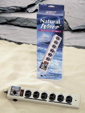 Marineland NW1000 Natural Wave Pump Timer