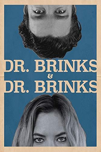 DVD : Dr. Brinks And Dr. Brinks (DVD)