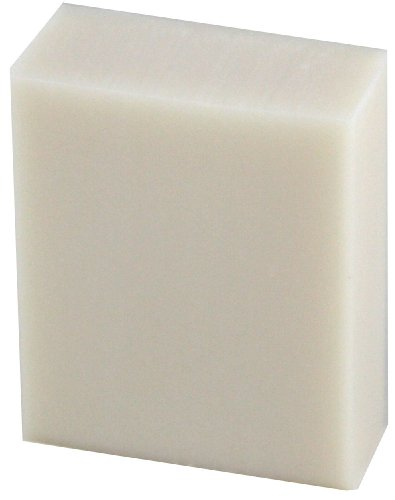 Creamy Goats Milk (4 bars), Enriched with shea butter, Triple-milled (twice), creamy & rich lather