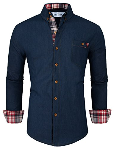 Toms Ware Casual Longsleeve Button