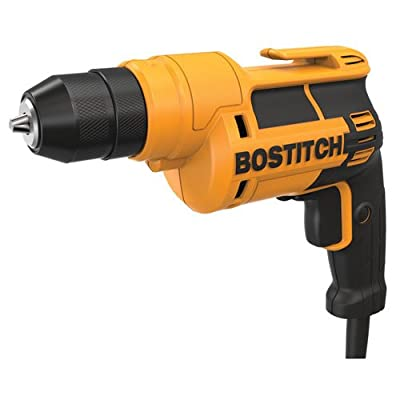BOSTITCH BTE100K 6.5-Amp 3/8-Inch Drill Kit