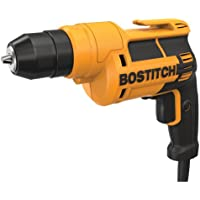 Bostitch Bte100K 6.5-Amp 3/8-Inch Drill Kit Noticeable
