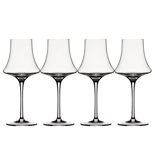 Spiegelau & Nachtmann, 4-tlg. Cognac-Gläser-Set, Willsberg Anniversary, 1416178