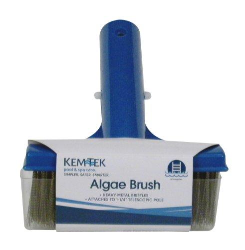 Kem-Tek 616-6 Pool Algae Brush