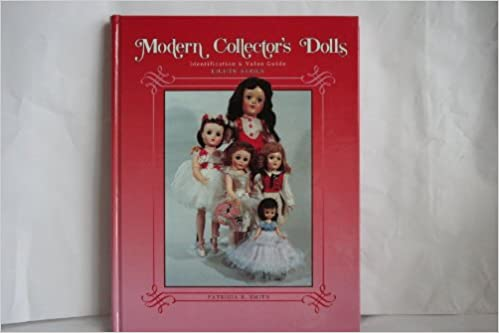 Libro de texto francés descargar ebook Modern Collector's Dolls Identification & Value Guide: 8th Series (Literatura española) PDF ePub MOBI