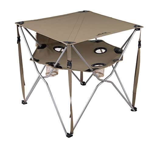 ALPS Mountaineering Eclipse Table, Khaki ()