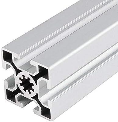 5050 extrusion T-slot aluminium profiles L - 1830 mm - 1