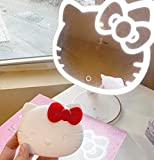 Impressions Hello Kitty Rechargeable Makeup Mirror