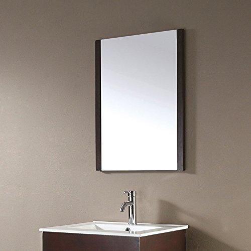 Contemporary Bath Mirror - 3