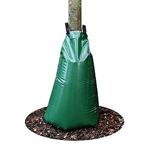 GardenHOME 20litros Bolsa de riego para árboles 3Unidades