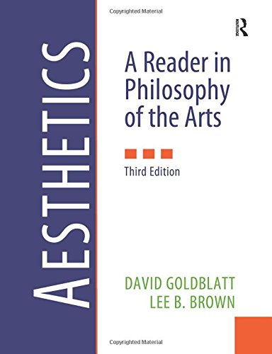 Aesthetics (3rd Edition)