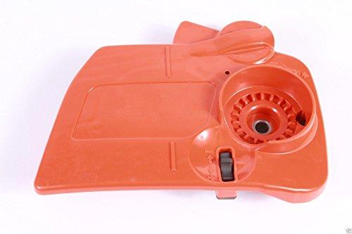 Genuine Husqvarna 525611401 Chain Brake Assy Clutch Cover Fits 235e 240e OEM
