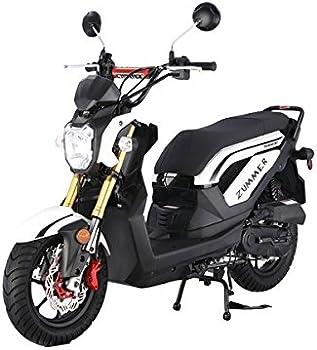 Tao Tao Zummer 50cc Scooter