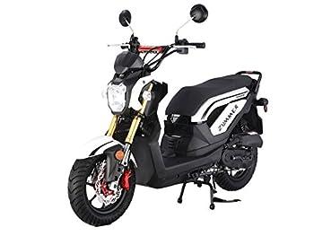 TaoTao Zummer 50cc Scooter