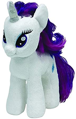 Ty - Peluche My Little Pony (TY41075)