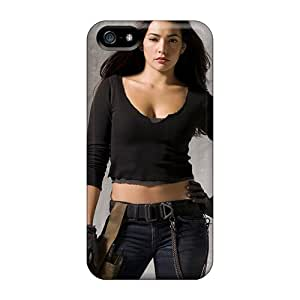 For WhRivera Iphone Protective Case, High Quality For Iphone 5/5s Natalie Martinez Skin Case Cover