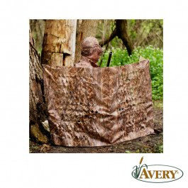 Avery Outdoors Fast Break 6' Ground Blind- Buck Brush
