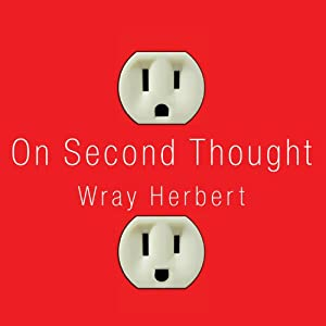 On Second Thought Audiobook