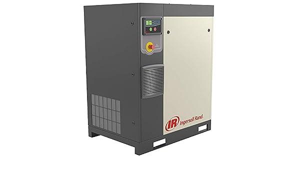 Ingersoll-Rand - R7 5I-A125/80-200-3 - 3-Phase 10 HP Rotary