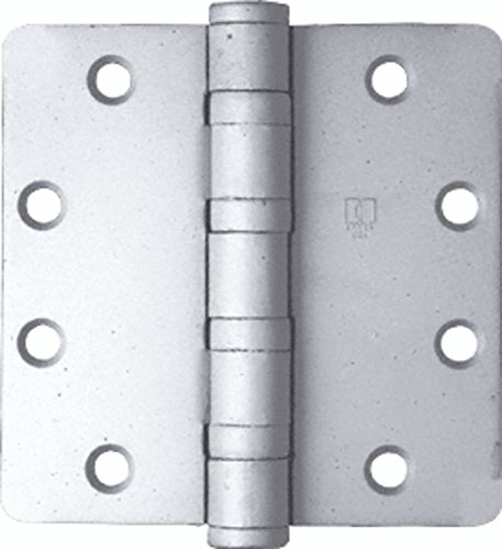CRL Satin Chrome Non-Removable Pin Heavy Weight 1/4
