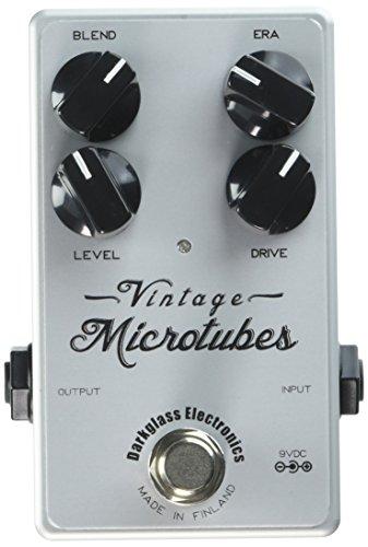 Darkglass Electronics DAR-VMT Bass Distortion Effects Pedal by Darkglass Electronics