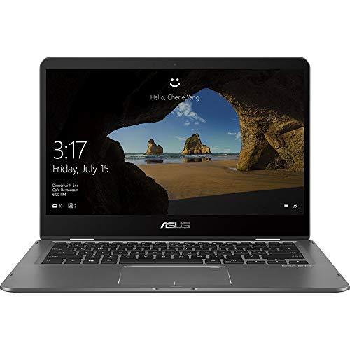2019 ASUS ZenBook Flip 14