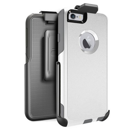 Encased Holster Otterbox Commuter Seperatly Overview
