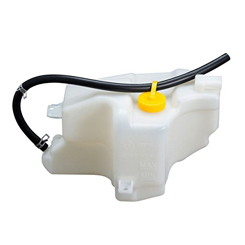 Coolant Reservoir Overflow Bottle Expansion Tank For 02-06 Altima & 04-09 ()
