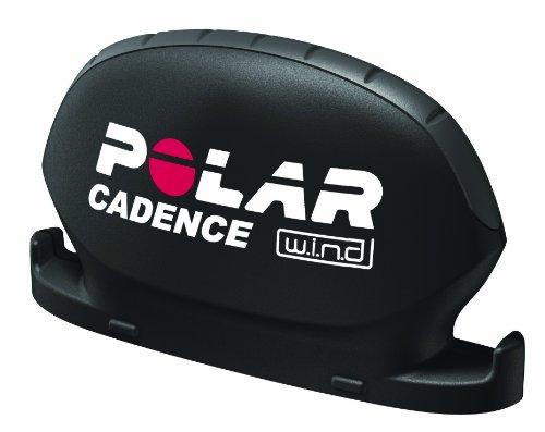 Polar Cadence Sensor W.I.N.D. (Polar Speed Sensors Series)