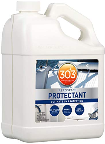 303 Products 30370 Marine & Recreation Aerospace Protectant - 1 Gallon by 303 Products (Image #5)